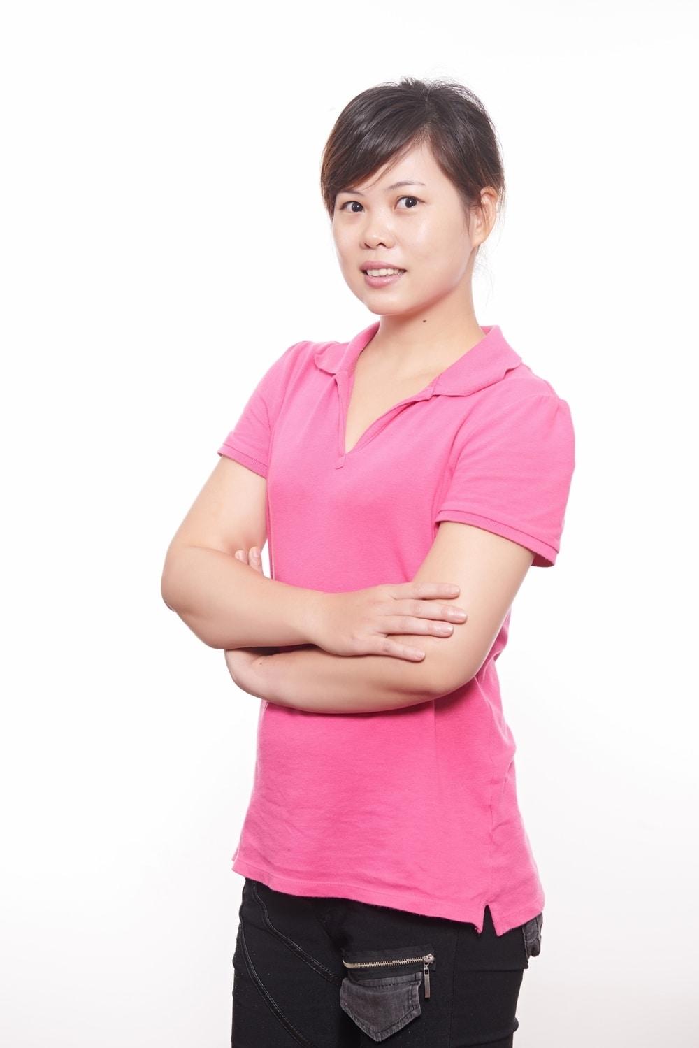 台北按摩滿憶亭88號芳療師